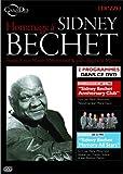 echange, troc Hommage à Sidney Bechet