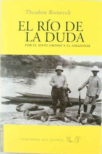 Rio De La Duda,El (Viento Simún)