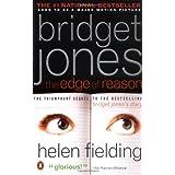 Bridget Jones: the Edge of Reasonby Helen Fielding