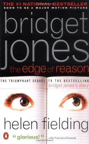 Bridget Jones: The Edge of Reason (Bridget Jones #2)