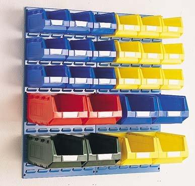 Bott Ltd Panel 2-Kit de paneles de basura de 26x 2