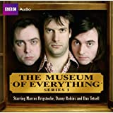 The Museum of Everything (BBC Audio)by Danny Robins