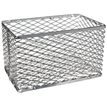 Heathrow Scientific Aluminum Test Tube Basket