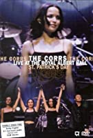The Corrs: Live At The Royal Albert Hall - St. Patrick's Day 1998 [DVD] [2002]