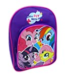 My Little Pony Children's Backpack, 8...