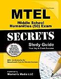 MTEL Middle School Humanities 50 Exam