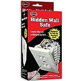 US Patrol Hidden Wall Safe Secret Stash Electrical Plug