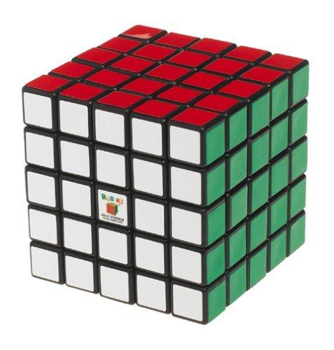 Rubik's 5X5 Cube - 1