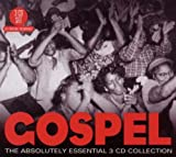 Gospel: The Absolutely Essential 3CD Collection Various Artists