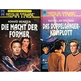 Star Trek, Das Doppelgänger-Komplott