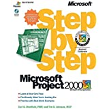 Microsoft Project 2000 Step by Step