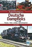 Deutsche Dampfloks seit 1945