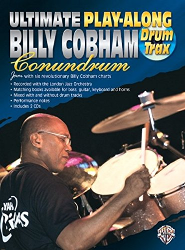 Ultimate Play along - Billy Cobham