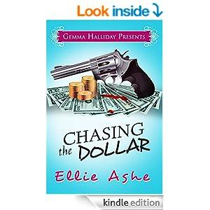Chasing the dollar miranda vaughn mysteries book 1 for Apple 300 dollar book