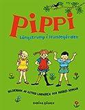 Pippi L�ngstrump i Humleg�rden
