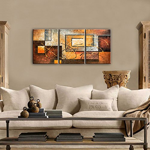 Sophisticated trendy and modern canvas wall art Home decor paintings for sale india
