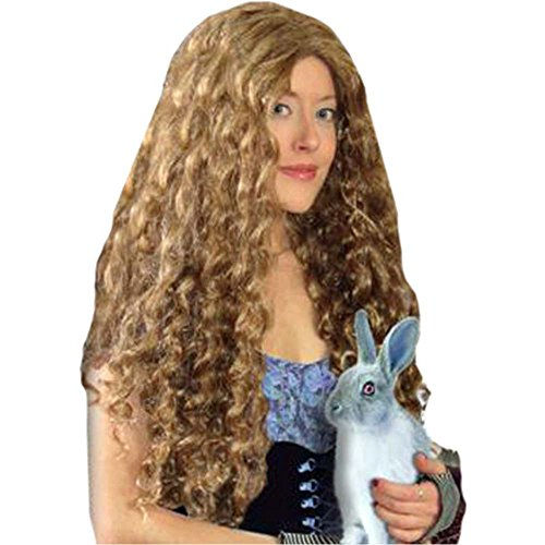 Alice in Wonderland Allison Kingsley Wig