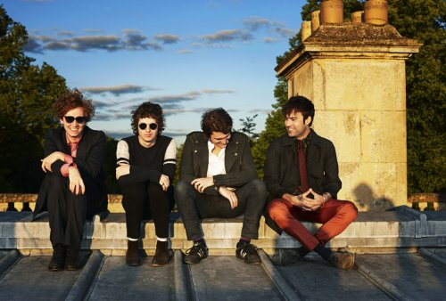 The Kooks - Junk Of The Heart