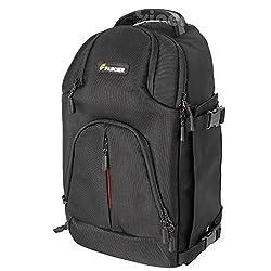 Fancier Hologon 70 Shoulder Backpack / Camera Bag for SLR Cameras FB-6038
