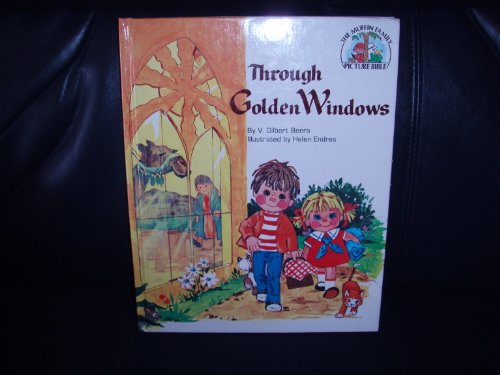 Through Golden Windows (The Muffin Family Picture Bible)
