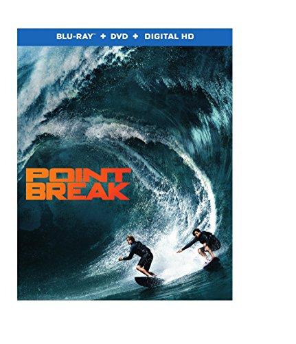 Point Break (2015) [Blu-ray]