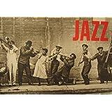 Jazz: Postcard Box