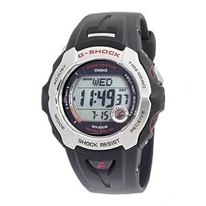 Casio Men's GW700A-1V G-Shock Solar Atomic Watch