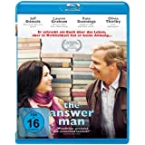 "The Answer Man [Blu-ray]von ""Jeff Daniels"""