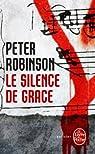 Le silence de Grace par Robinson