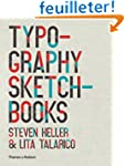 Typography Sketchbooks. by Steven Hel...