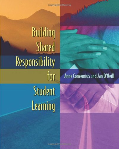 Building Shared Responsibility for Student Learning