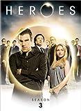 Heroes: Season 3 (6pc) (Ws Sub Ac3 Dol Dig Slip) [DVD] [Import]