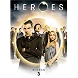 Heroes: Season 3by Jack Coleman