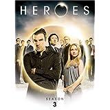 Heroes: Season 3by Jack Coleman
