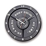 Body Solid STT45 Strength Training Time Clock