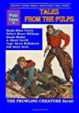 img - for Tales From The Pulps #4 book / textbook / text book