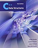 img - for C++ Data Structures: A Laboratory Course by Stefan Brandle (February 22,2008) book / textbook / text book