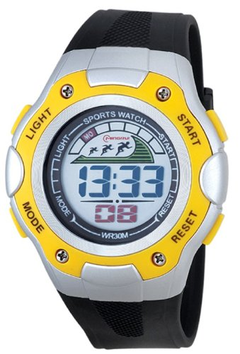 Boys Girls Led Digital Multi Function Sport Unisex Watch Gift Mr-8007020B-2