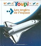 echange, troc Emmanuel Chanut - Les engins de l'espace