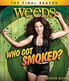 Weeds: Season 8 [Blu-ray] by Lionsg