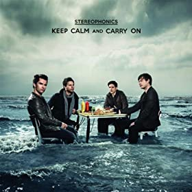 Keep Calm And Carry On (Deluxe Edition) [+video]