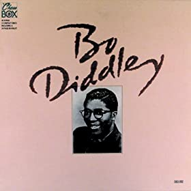 Bo Diddley - Chess Box