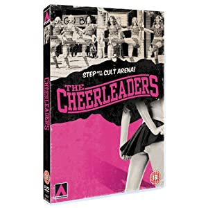 The Cheerleaders (Version UK)