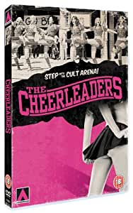 The Cheerleaders [DVD]