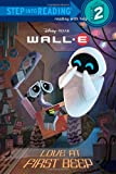 Love at First Beep (Wall - E Step into Reading Step 2)