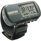 Garmin Forerunner 101 Wrist-Mounted GPS Personal Training Device
