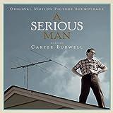 Serious Man (Score)