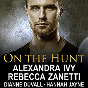 On the Hunt Audiobook