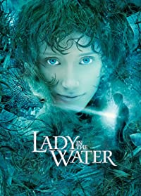 Lady in the Water (BluRay) Fantasy | Mystery