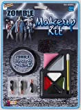 ZOMBIE MAKE-UP KIT (Standard)